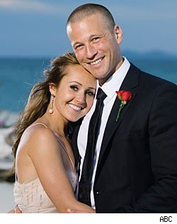 Ashley & JP, 'The Bachelorette'