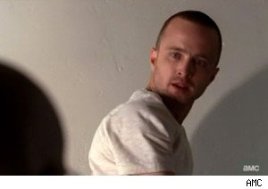 Jesse promises to kill Gus on 'Breaking Bad'