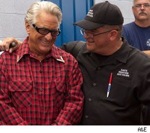 Barry Weiss Dave Hester Storage Wars