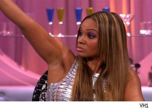 Evelyn Lozada, 'Basketball Wives'