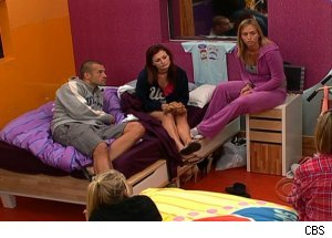 'Big Brother 13'