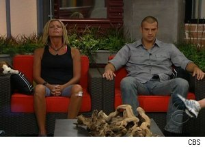 'Big Brother 13' live eviction