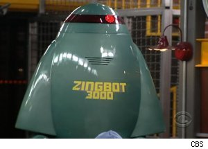 Zingbot 3000, 'Big Brother'