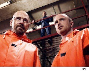 'Breaking Bad' and TV's Latest Trend: The Incredible Shrinking Television Season