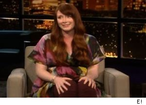 Bryce Dallas Howard on Chelsea Lately