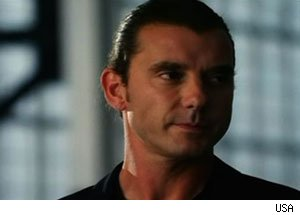 Gavin Rossdale - Burn Notice