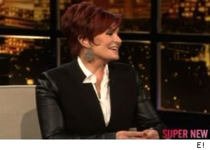 Sharon Osbourne, 'Chelsea Lately'