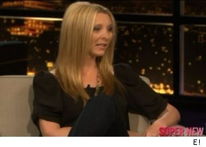 Lisa Kudrow, 'Chelsea Lately'