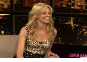 Elizabeth Banks, 'Chelsea Lately'