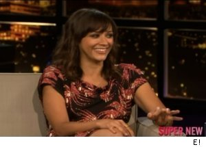 Rashida Jones, 'Chelsea Lately'