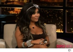 Nicole 'Snooki' Polizzi, 'Chelsea Lately'