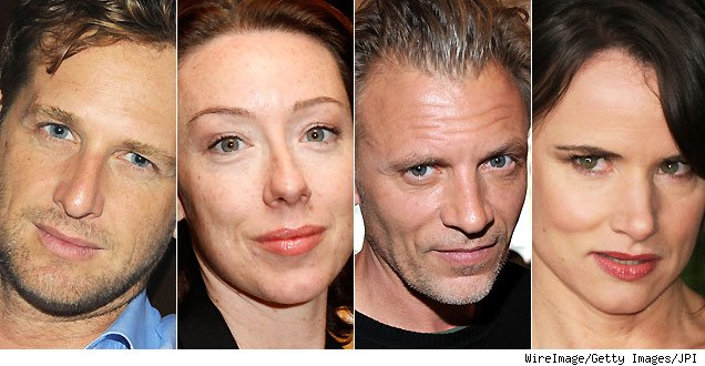 josh lucas, molly parker, callum keith rennie, juliette lewis