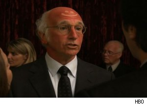 'Curb Your Enthusiasm' - 'The Smiley Face'