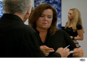 Rosie O'Donnell, 'Curb Your Enthusiasm' - 'The Bi-Sexual'