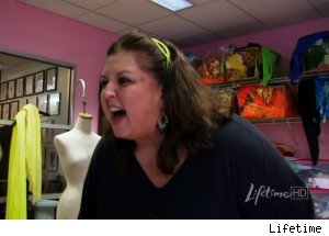 Abby Lee Miller, 'Dance Moms'