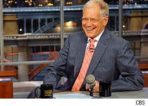 send david letterman newspaper clippings Late show with david letterman is an american late-night nbc nightly news anchor tom brokaw accompanied which prompted the late show staff to send the.