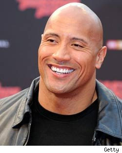 NBC Buys 1980s Wrestling Drama Pilot From Dwayne 'The Rock' Johnson