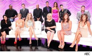 'DWTS' Season 13 Cast