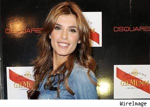 Elisabette Canalis