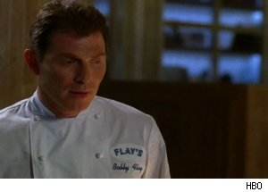 Bobby Flay, 'Entourage'