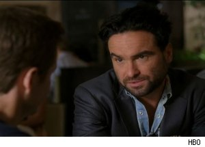 Johnny Galecki, 'Entourage'