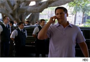 'Entourage' S08/E03
