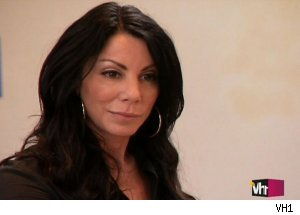 Danielle Staub, 'Famous Food'