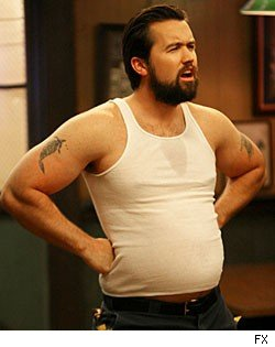 Rob McElhenney