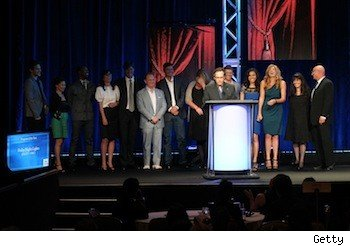 'Friday Night Lights,' 'Mad Men' Among TCA Award Winners, Plus Five Awesome Things That Happened at the Ceremony