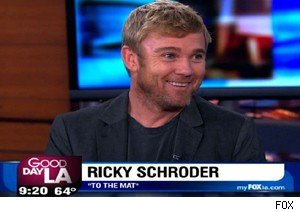 Ricku Schroder on 'Good Day LA'