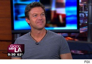 Matt Passmore of 'The Glades' on 'Good Day LA'