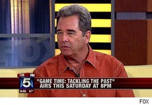 Beau Bridges on coach John Wooden on 'Good Day New York'