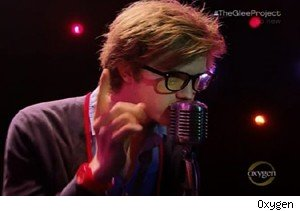 Cameron Mitchell leaves 'The Glee Project'
