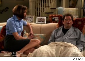 Huey Lewis, 'Hot in Cleveland'