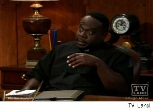 Cedric the Entertainer, 'Hot in Cleveland'