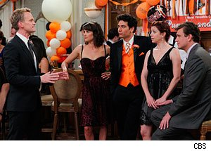 How I Met Your Mother Season 7 Episode 11 Online Subtitulada