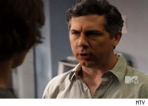 Chris Parnell, 'I Just Want My Pants Back' premiere