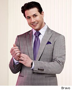 Johnny Iuzzini, 'Top Chef: Just Desserts'