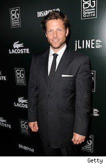 Jamie Bamber