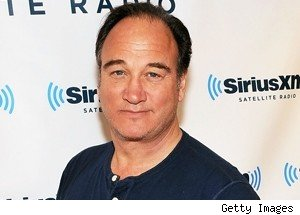 James Belushi couple