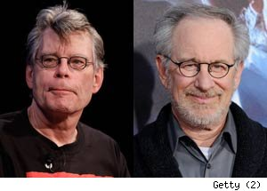 Steven Spielberg and Stephen King Join Forces for Showtime's 'Under the Dome' Series
