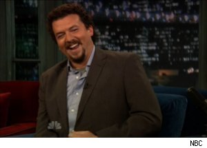 Danny McBride, 'Late Night with Jimmy Fallon'