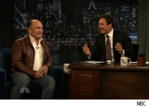 James Duvall, 'Late Night with Jimmy Fallon'