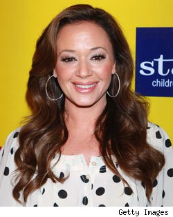 Leah Remini