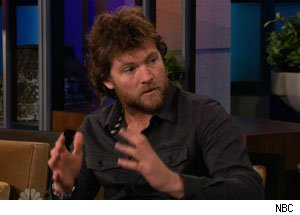 Sam Worthington Jay Leno
