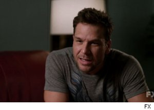 Dane Cook, 'Louie'
