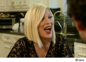Tori Spelling, 'Millionaire Matchmaker'