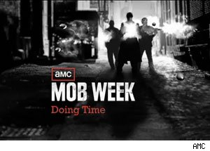 Mob Week AMC
