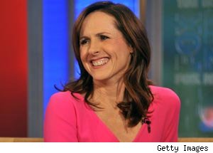 Molly Shannon is heading to 'Up All Night.'