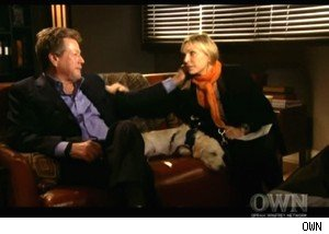 Ryan and Tatum O'Neal on 'Ryan & Tatum: The O'Neals'